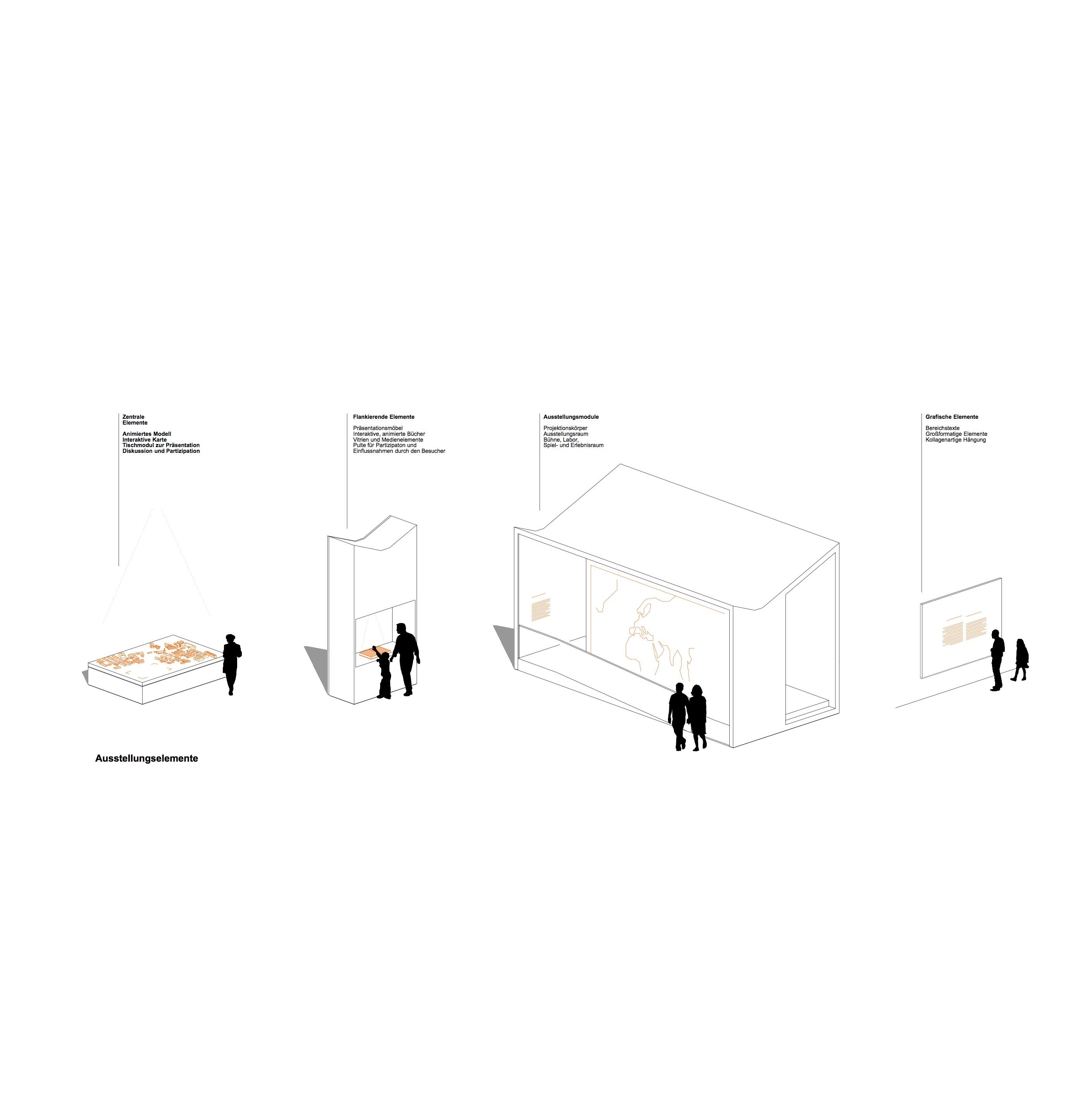 Picto-Ausstellung